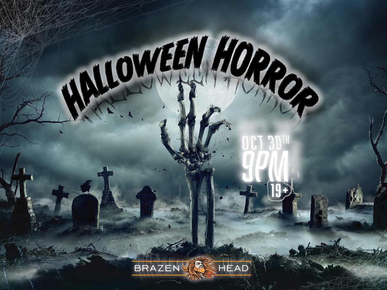 Halloween Horror Experience