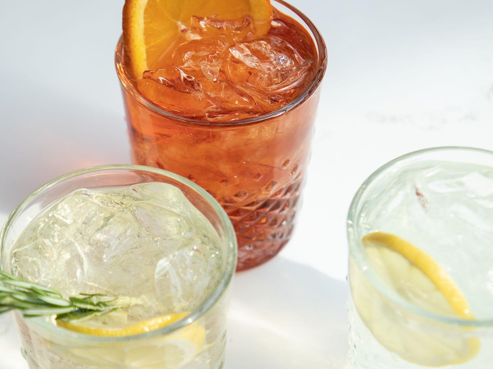 Summers' Best Cocktails!